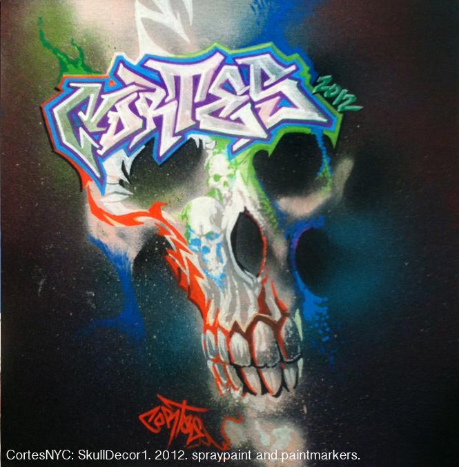 skulldecor